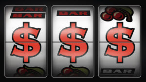 Slot Machine Method for PLR