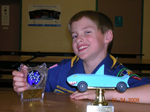 Cub Scout Derby