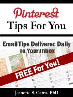 Free Pinterest Tips