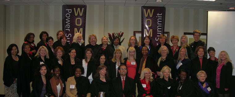 Womens Power Summit 2006