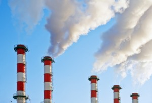 Smoke stacks as a business model