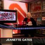 CNN guest anchor