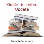 Kindle Unlimited Update