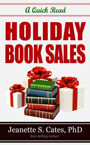 Holiday Book Sales