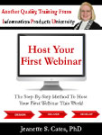 Webinars Made Simple
