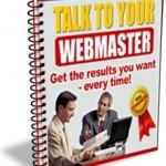 hire webmaster