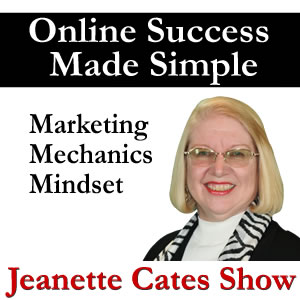 Jeanette Cates Show