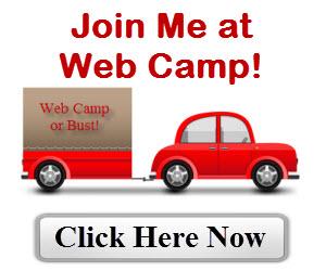 Web Camp Streaming Seminar