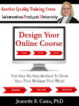Design Your Online Course