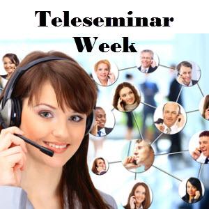 Teleseminar Week